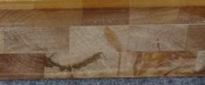 Shuffleboard Top