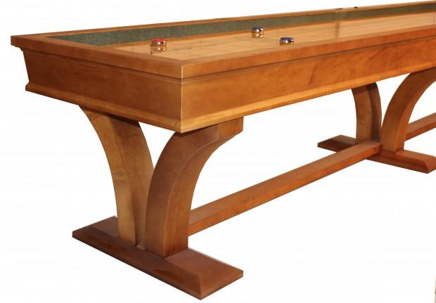 Shuffleboard Table Veneto