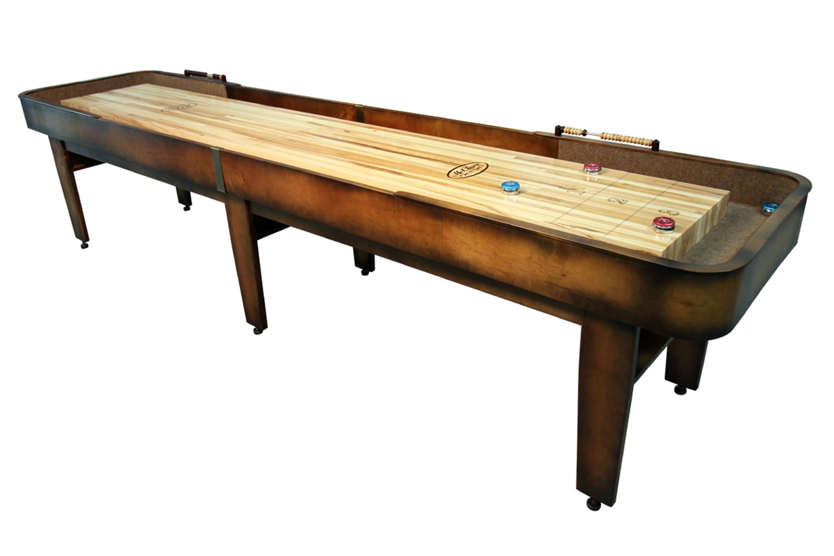Tournament II 14 Foot Shuffleboard