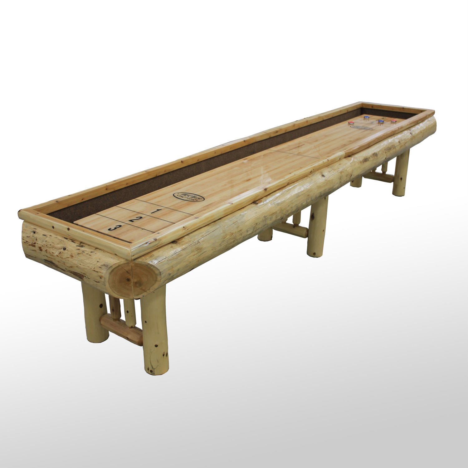 with pictures step shuffleboard wikihow sale for table to make a how
