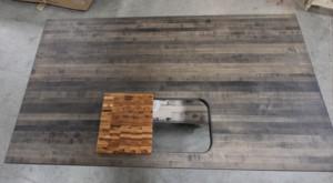 10-e1451272061750-300x165 The Making of a Butcher Block Countertop