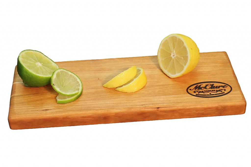 Edge-Grain-Cutting-Board-Bar-1024x682 McClure Expands Edge Grain Cutting Board Product Line