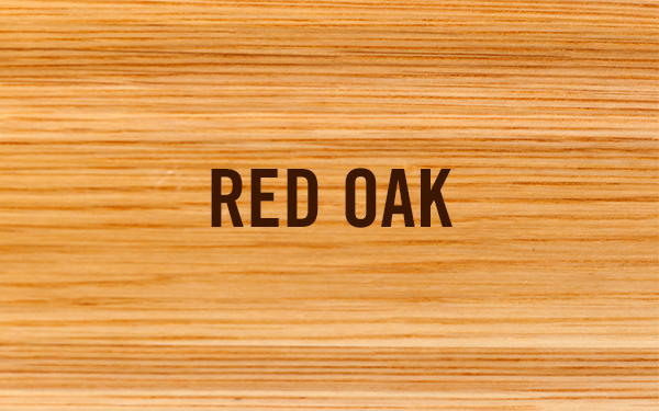 wood-species-guide-red-oak McClure's Wood Species Guide For Butcher Block Products