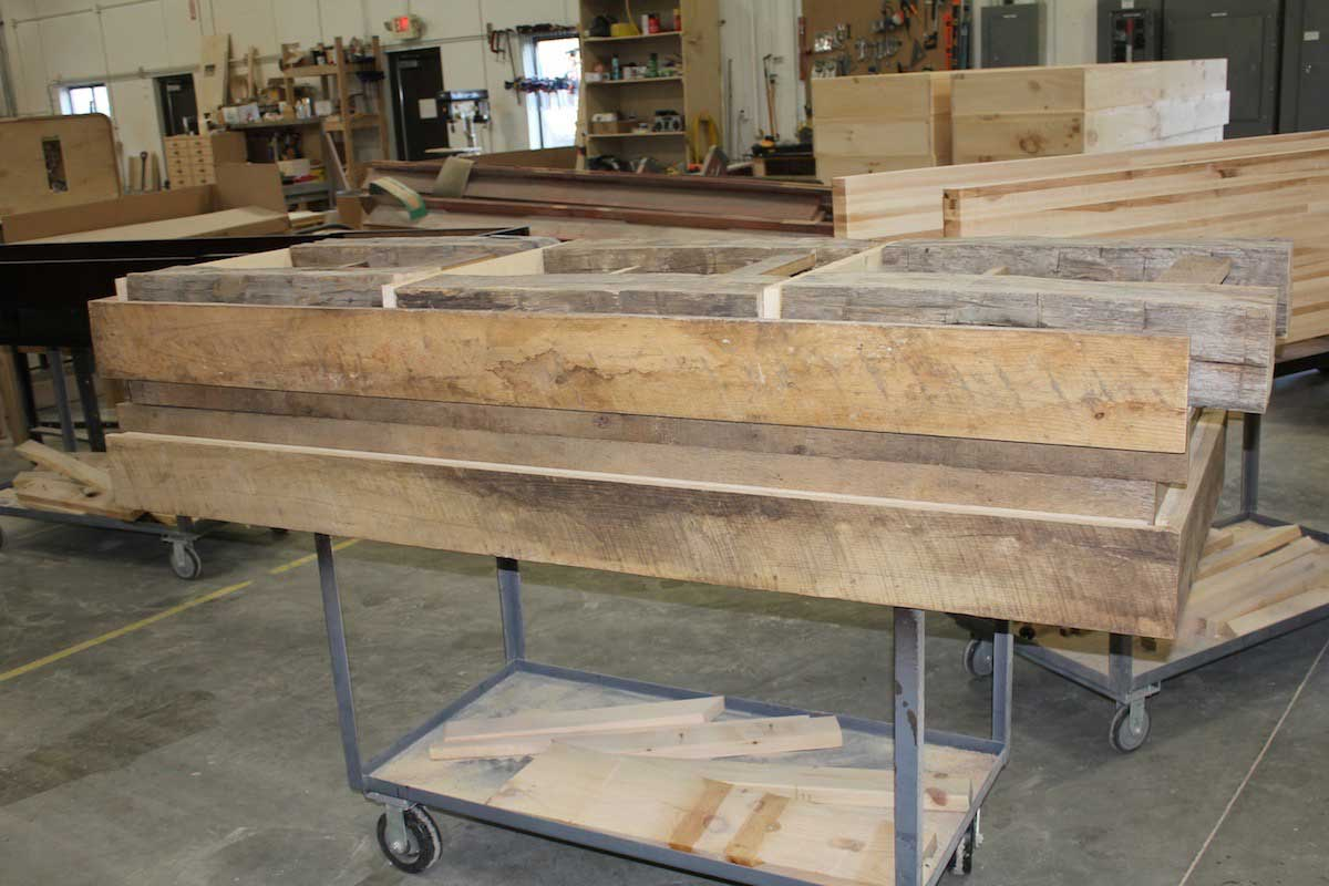 barnwood-shuffleboard-table
