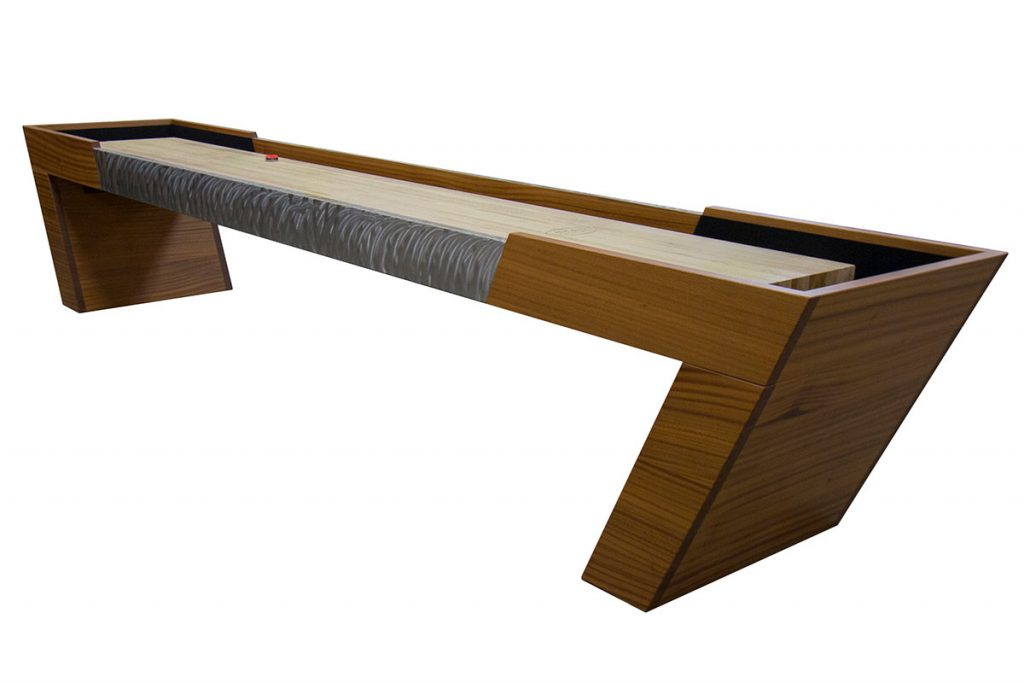 Galt Shufflebaord Table Corner