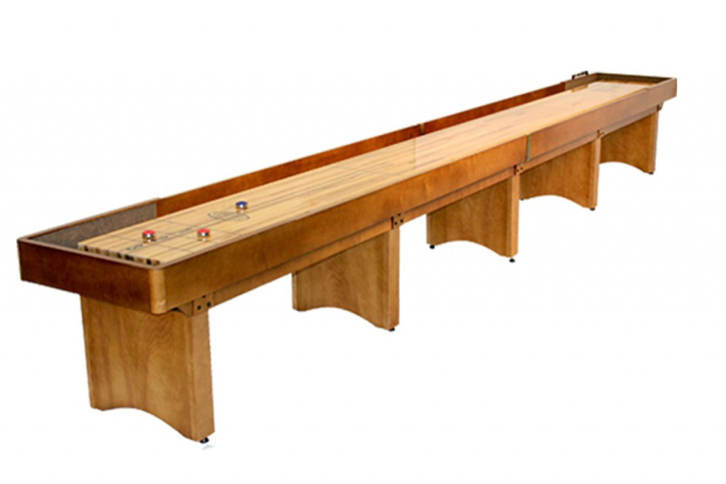 Bar Shuffleboard Table