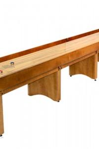 Tournament Shuffleboard Table