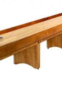 Tournament Shuffleboard Table News 2014