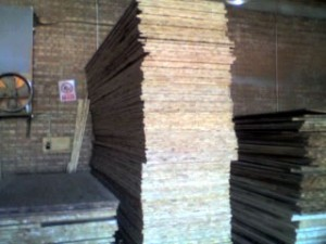 China Birch wood used for Shuffleboard Tables