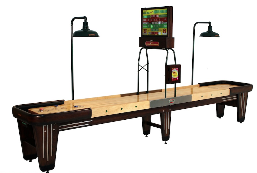 Shuffleboard Table Rock-Ola