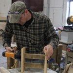 Handcraft shuffleboard table