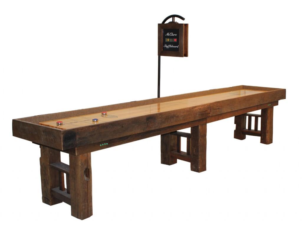 Dakota Shuffleboard Table