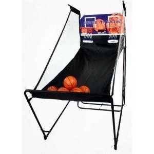 Basket Ball Game Arcade at Home