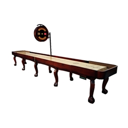 Edmore Shuffleboard Table