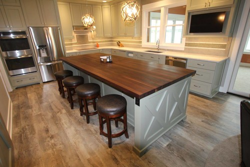 16 5 Misconceptions About Butcher Block Countertops