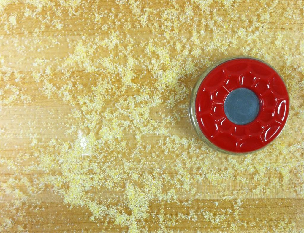 Shuffleboard-Wax
