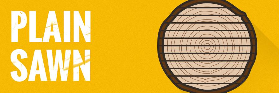 cuts-of-lumber-plain Different Cuts of Lumber: Plain, Quarter, and Rift Sawn Wood