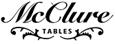 McClure Shuffleboard Tables