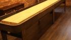 Tournament II Shuffleboard Table