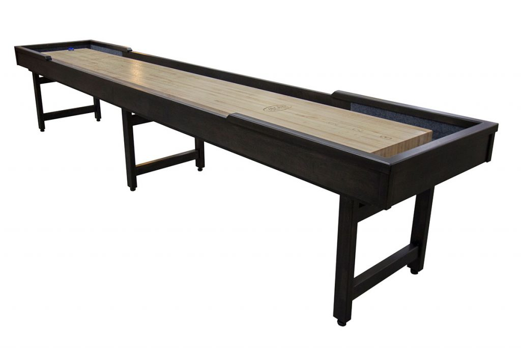 Michigander Shuffleboard Table