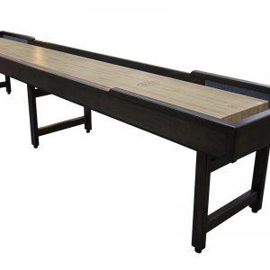 Michigander Shuffleboard Table