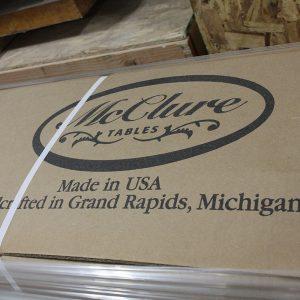 McClure Custom Packaging