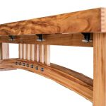 LImbert Shuffleboard Table