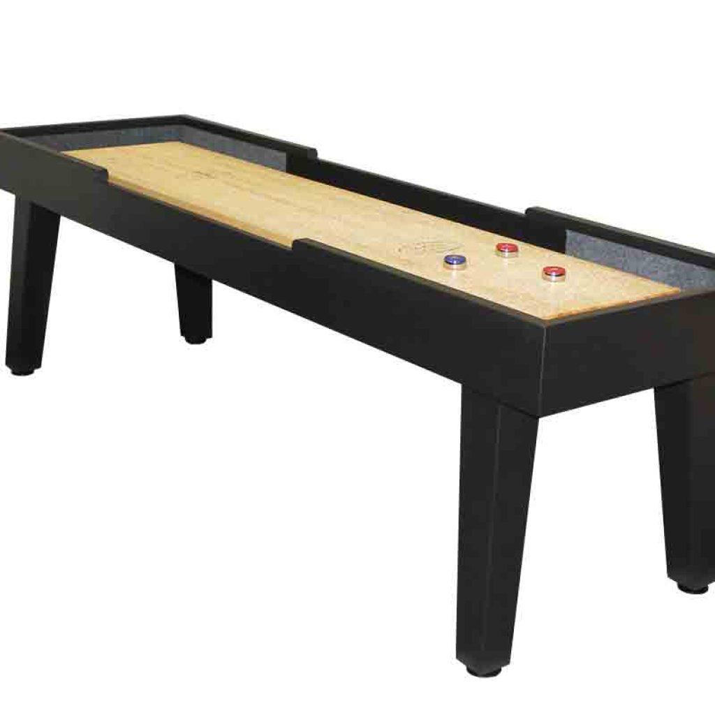 Ludington Shuffleboard Table