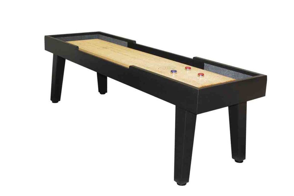 Ludington Shuffleboard Table