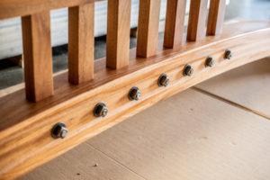 Arts and Craft Shuffleboard Table