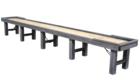 22' Vicksberg Gun Metal