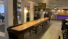 Rock-Ola Shuffleboard Table